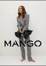 Prospectus MANGO : Tenues de bureau