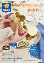 Guides et conseils OKay Supermarchés : OKay Folder