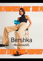 Prospectus Bershka : Nouveautes