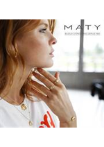 Catalogues et collections Maty : Collection Femme