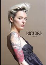 Catalogues et collections Jean-Claude Biguine : Nouveautés Collection