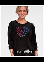 Prospectus Hunkemöller : Nightwear