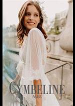 Prospectus Cymbeline : Collection Mariage