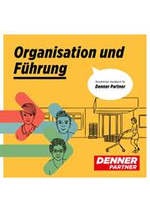 Prospectus DENNER : Organisation und Führung