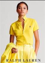 Promos et remises  : Collection Polos / Femme