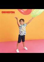 Prospectus Orchestra : Trends Garçon