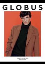 Journaux et magazines GLOBUS : Magazin It's All New