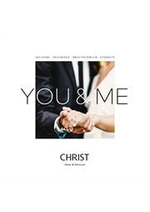 Prospectus CHRIST : Bridal Booklet