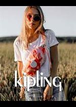 Promos et remises  : Kipling Lookbook