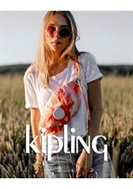Catalogues et collections Kipling : Kipling Lookbook