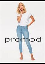 Prospectus Promod : Jeans Femme