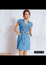 Prospectus Bréal : Collection Robes