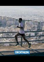 Catalogues et collections DECATHLON : Nouveautes Decathlon