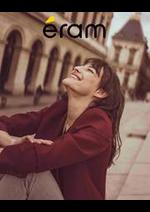 Prospectus Eram : Collection Femme