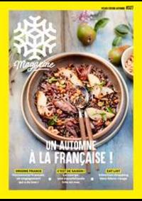Prospectus Picard Villefranche De Rouergue : Un automne à la française!