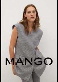 Catalogues et collections MANGO & MANGO kids Brussels - Chaussée d' Ixelles : Tenues de Bureau | Lookbook