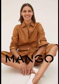 Catalogues et collections MANGO & MANGO kids Brussels - Chaussée d' Ixelles : Selected | Lookbook