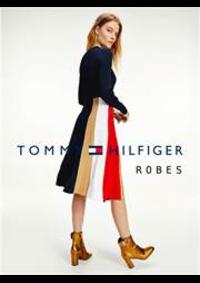 Catalogues et collections TOMMY HILFIGER STORE LA REUNION : Robes