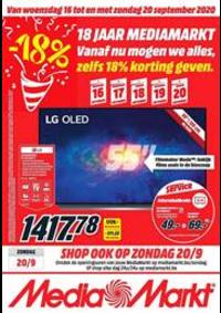 Prospectus Media Markt Bruges : Media Folder