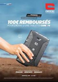 Prospectus LDLC Paris : 100€ Remboursés