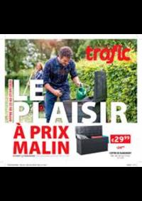 Prospectus Trafic Jemeppe-sur-Sambre : Trafic Acties