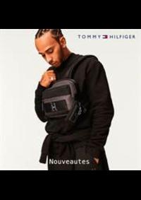 Prospectus TOMMY HILFIGER STORE CHAMPS ELYSéES : Nouveautes