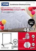 Promos et remises  : Économisez jusqu'à 50%