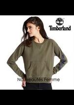 Catalogues et collections Timberland : Nouveautes Femme