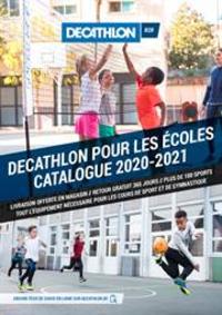 Prospectus DECATHLON CUESMES : Catalogus