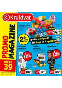 Promos et remises Kruidvat LAKEN : Kruidvat Deals