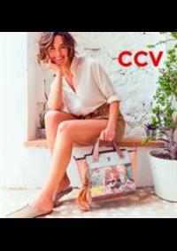 Prospectus CCV Belfort - Bessoncourt : Nouveautés Femme