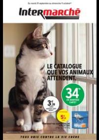 Prospectus Intermarché Super Metz : Catalogue Intermarché