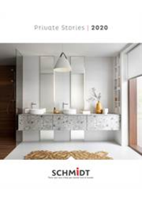 Prospectus Cuisines Schmidt COURBEVOIE : Salle de Bains 2020