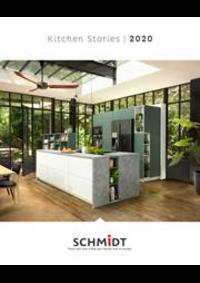 Prospectus Cuisines Schmidt SAINT-LAURENT-DU-VAR : Cuisines 2020
