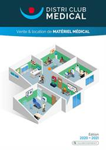 Prospectus Distri Club Medical : Catalogue 2020 pour les Professionnels
