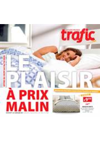 Prospectus Trafic Belgrade : Le Plaisir