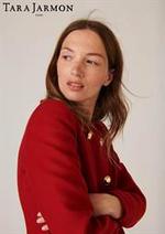 Catalogues et collections Tara Jarmon : Manteaux & Veste Femme