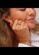 Prospectus MAUBOUSSIN : Tendances Femme