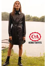 Catalogues et collections C&A : Herbst Outfits
