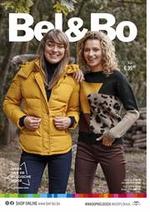 Prospectus Bel&Bo : Nieuwe collectie Bel&Bo