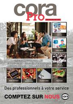 Prospectus  : Catalogue Cora