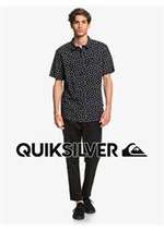 Prospectus Quiksilver : Collection Polos & Chemises / Homme