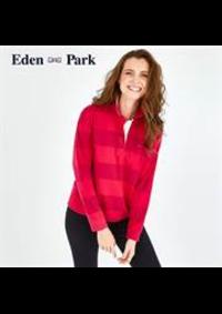 Prospectus Revendeur Eden Park EVRY : Nouvelle Collection