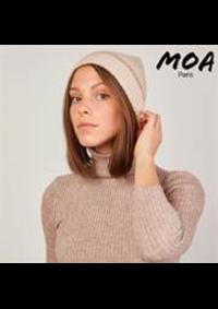 Prospectus Moa Evry : Nouvelle Mode
