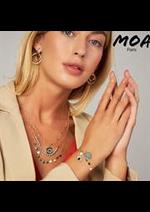 Catalogues et collections Moa : Nouveautés Femme