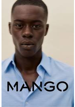 Catalogues et collections MANGO : Improved pour Homme 2020