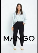 Promos et remises  : Vêtements Grandes Tailles 2020 | Violeta by Mango