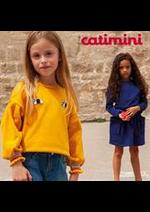 Catalogues et collections Catimini : Nouvelle Mode