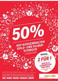 Promos et remises Coop City Bern - Ryffihof : Sale