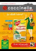 Prospectus  : Catalogue Coccinelle